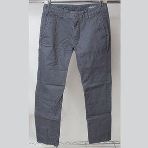 Bonobos Tailored Leg Chinos 28x32